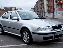 Imagine Skoda octavia an de fabricatie 2000 2010 scut motor central Piese Auto