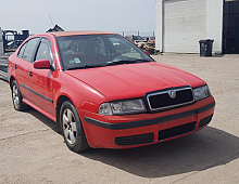 Imagine Dezmembrez Skoda Octavia Din 2000 Motor 1 9 Sdi Tip Agp Piese Auto