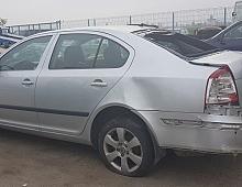 Imagine Dezmembrez Skoda Octavia Ii Din 2008 Motor 2 0 Tdi Tip Bkd Piese Auto