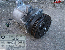 Imagine Compresor aer conditionat Smart ForTwo 2010 Piese Auto