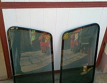 Imagine Geam lateral fix spate, stanga, dreapta Mitsubishi Pajero Piese Auto