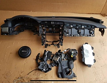 Imagine Spira volan Jaguar XF 2017 Piese Auto
