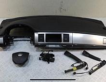 Imagine Spira volan Jaguar XF X250 2014 Piese Auto