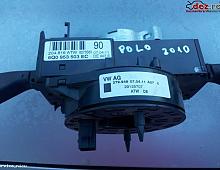 Imagine Spira volan Volkswagen Polo 2002 Piese Auto