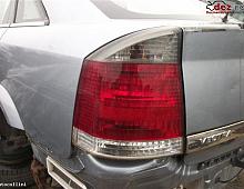 Stop frana aditional Opel Vectra