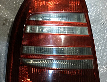 Imagine Stop / Lampa spate Skoda Superb 2000 Piese Auto