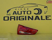 Imagine Stop / Lampa spate Audi A1 2010 Piese Auto