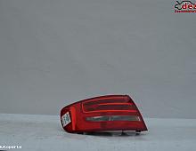 Imagine Stop / Lampa spate Audi A4 b8 2008 Piese Auto