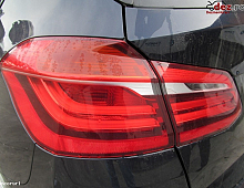 Imagine Stop / Lampa spate BMW 218 2014 Piese Auto