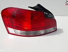 Imagine Stop / Lampa spate BMW Seria 1 coupe 2007 Piese Auto
