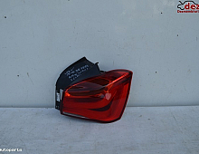 Imagine Stop / Lampa spate BMW Seria 1 F20 lci 2015 Piese Auto