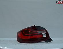 Imagine Stop / Lampa spate BMW Seria 2 f22-f23 2014 Piese Auto