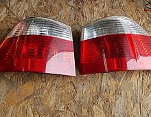 Imagine Stop / Lampa spate BMW Seria 5 2004 Piese Auto