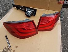 Imagine Stop / Lampa spate BMW Seria 5 f11 2014 Piese Auto