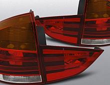 Imagine Stop / Lampa spate BMW X1 E84 2010 Piese Auto