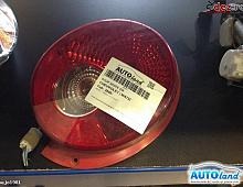 Imagine Stop / Lampa spate Chevrolet Matiz 2005 Piese Auto