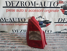 Imagine Stop / Lampa spate Citroen C2 2008 cod 9680283780 Piese Auto