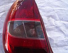 Imagine Stop / Lampa spate Citroen C5 2002 Piese Auto