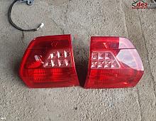 Imagine Stop / Lampa spate Citroen C5 2010 Piese Auto
