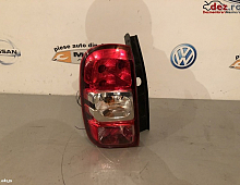 Imagine Stop / Lampa spate Dacia Duster 2017 Piese Auto