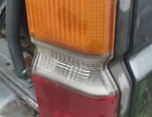 Imagine Stop / Lampa spate Daihatsu Feroza 1994 Piese Auto