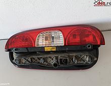 Imagine Stop / Lampa spate Fiat Doblo 2008 Piese Auto