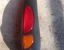 Imagine Stop / Lampa spate Fiat Marea 2002 cod d37240748 Piese Auto