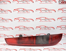 Imagine Stop / Lampa spate Ford Focus 2 2007 Piese Auto