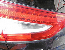 Imagine Stop / Lampa spate Ford Galaxy 2011 cod Piese Auto