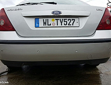 Imagine Stop / Lampa spate Ford Mondeo MK3 2003 Piese Auto