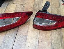 Imagine Stop / Lampa spate Ford Mondeo Mk5 2017 Piese Auto