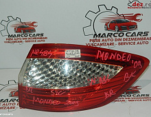 Imagine Stop / Lampa spate Ford Mondeo SW 2009 Piese Auto