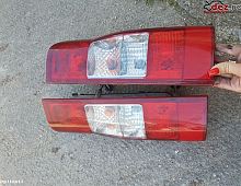 Imagine Stop / Lampa spate Ford Transit 2.4 2009 Piese Auto
