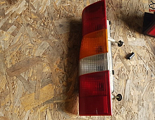 Imagine Stop / Lampa spate Ford Transit 2004 Piese Auto