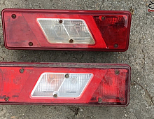 Imagine Stop / Lampa spate Ford Transit 2017 Piese Auto