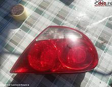 Imagine Stop / Lampa spate Jaguar S-Type 2001 Piese Auto