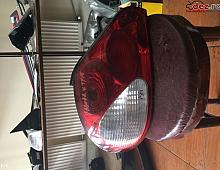 Imagine Stop / Lampa spate Jaguar X-Type 1999 Piese Auto