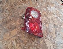 Imagine Stop / Lampa spate Land Rover Freelander 2004 Piese Auto