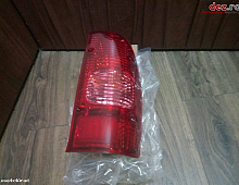 Imagine Stop / Lampa spate Mazda B 2500 2006 Piese Auto