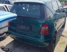 Imagine Stop / Lampa spate Mercedes A 160 w168 1999 Piese Auto
