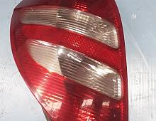 Imagine Stop / Lampa spate Mercedes A-Class 2007 Piese Auto