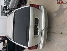 Imagine Stop / Lampa spate Mercedes C-Class w203 2003 Piese Auto