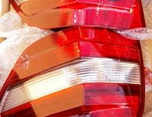 Imagine Stop / Lampa spate Mercedes ML-Class 2009 Piese Auto