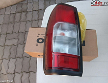 Imagine Stop / Lampa spate Nissan Navara 2000 Piese Auto