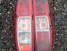 Imagine Stop / Lampa spate Nissan Navara D22, D40 2008 Piese Auto