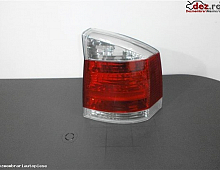 Imagine Stop / Lampa spate Opel Vectra 2005 Piese Auto