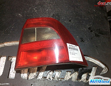 Imagine Stop / Lampa spate Opel Vectra B 36 1995 Piese Auto