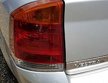 Imagine Stop / Lampa spate Opel Vectra C 2006 Piese Auto
