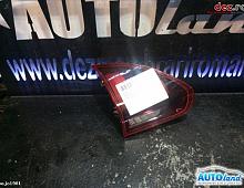 Imagine Stop / Lampa spate Peugeot 2008 2013 Piese Auto