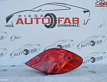 Imagine Stop / Lampa spate Peugeot 207 2006 Piese Auto